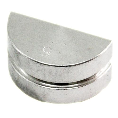 CBC ohýbací segment 5mm, radius 31
