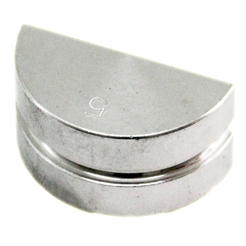 CBC ohýbací segment 8mm, radius 31