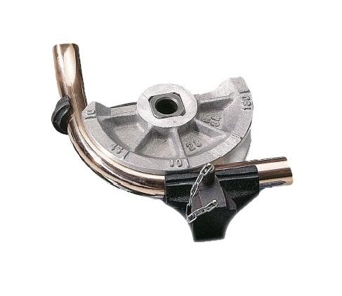CBC ohýbací segment AL, 12mm / R36