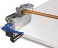 CBC ohýbací segment AL, 15mm / R45