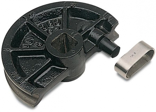 CBC ohýbací segment LI, 34mm / R 102