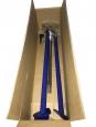 CBC Vodící skládací podpěra na trubky 6-115mm