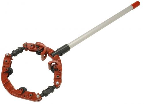 REED LCRC12S, Rotační řezák na ocel 10-14˝