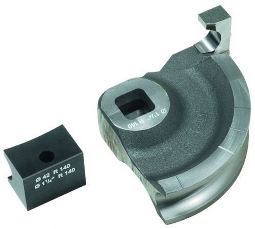 REMS C50, ohýb. segmenty 50mm, R140