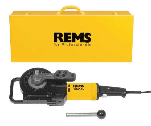 REMS Curvo Basic-Pack