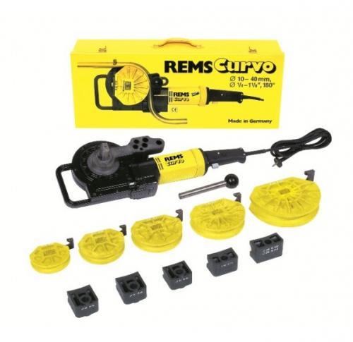 REMS Curvo Set 14-16-18-22-28