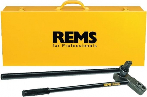 REMS Sinus Basic Pack