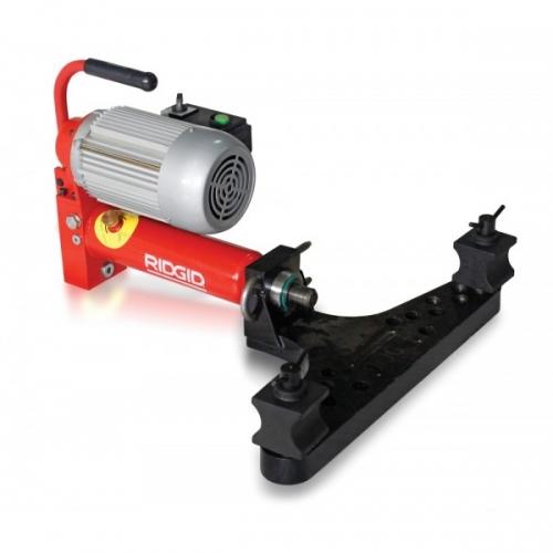 RIDGID Elektro-hydraulická ohýbačka HBO 382E, 3/8˝-2˝, 230 V