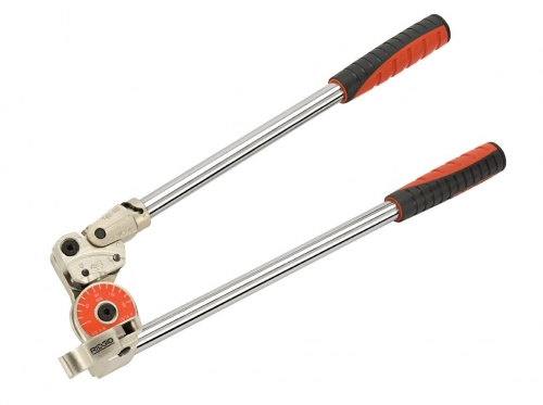 Ridgid ohýbačka nerezových trubek 6mm