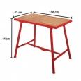 RIDGID Pracovní stůl mod.1300