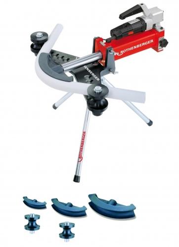 Rothenberger Sada ohýbacích segmentů MSR 40-50-63mm