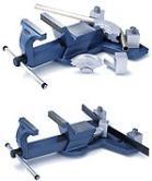 Svěrák paralelní Multiplus 160/28mm