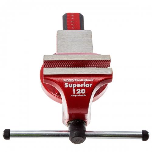 Svěrák paralelní Superior 120mm