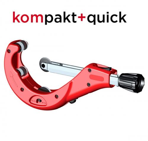 ZENTEN PtQuick Ø 50-127mm, Plast, Al-PEX s.19,8mm