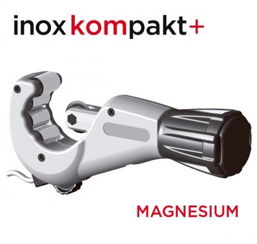 Zenten-Řezák nerezových trubek 3-35 mm